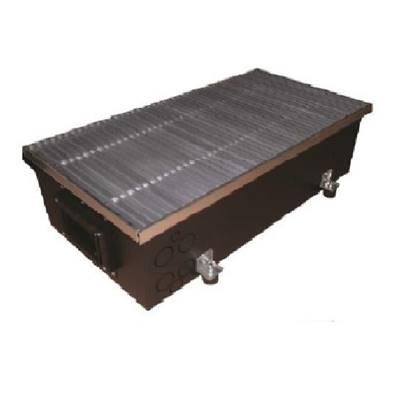 Bini-fp padlóba építhető fan coil