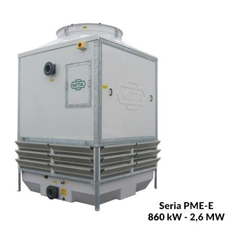 Mita PME-E hűtőtorony
