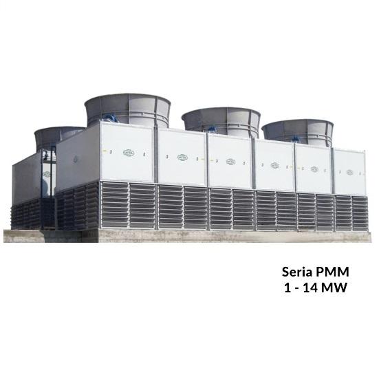 Mita PMM hűtőtorony